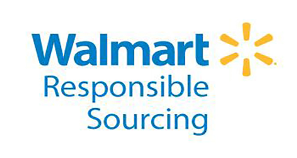 Walmart responsible sourcing verified